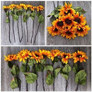 PIER 1 Sunflower Bouquet